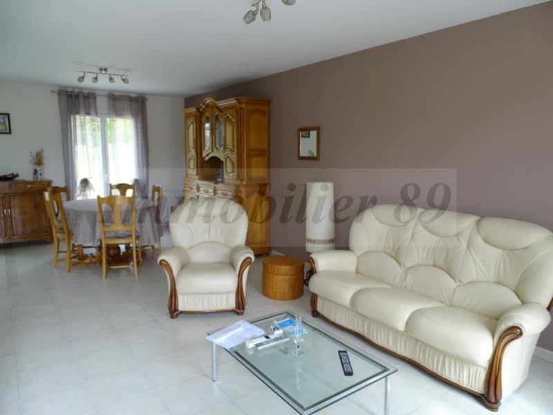 Sale house / villa Secteur mussy s/seine 160000€ - Picture 6