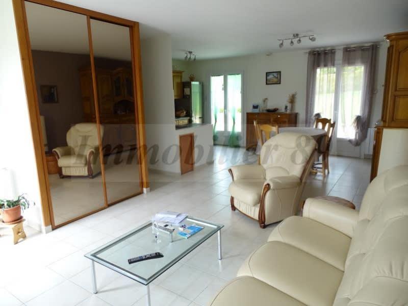 Sale house / villa Secteur mussy s/seine 160000€ - Picture 7