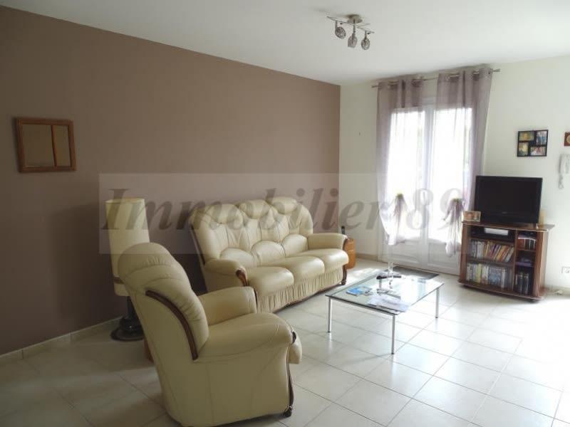 Sale house / villa Secteur mussy s/seine 160000€ - Picture 8