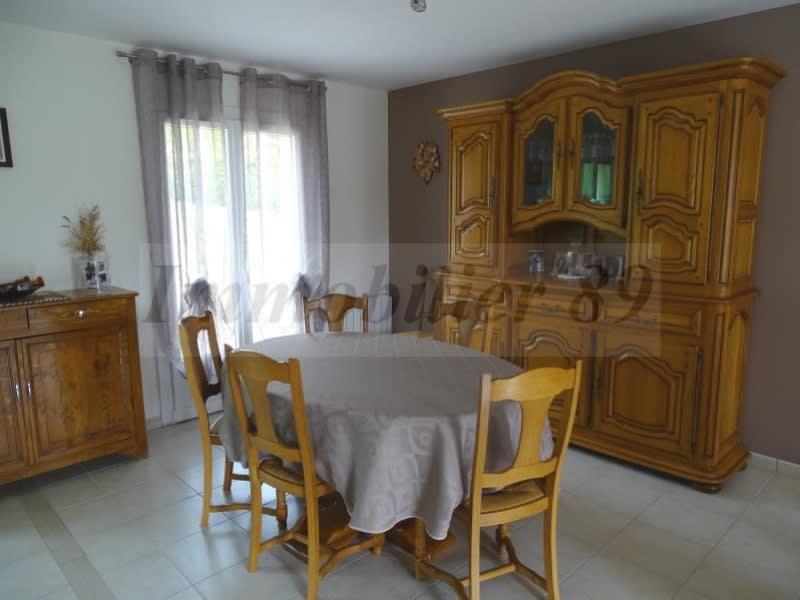 Sale house / villa Secteur mussy s/seine 160000€ - Picture 9