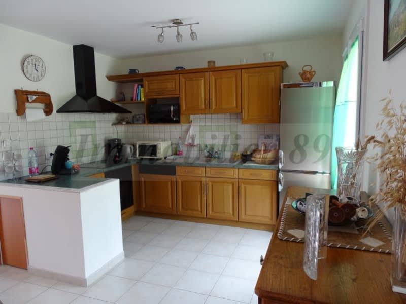 Sale house / villa Secteur mussy s/seine 160000€ - Picture 10