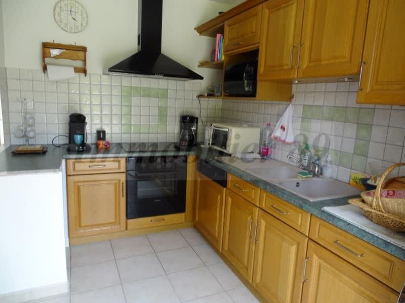 Sale house / villa Secteur mussy s/seine 160000€ - Picture 11