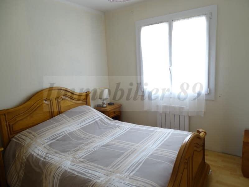Sale house / villa Secteur mussy s/seine 160000€ - Picture 12