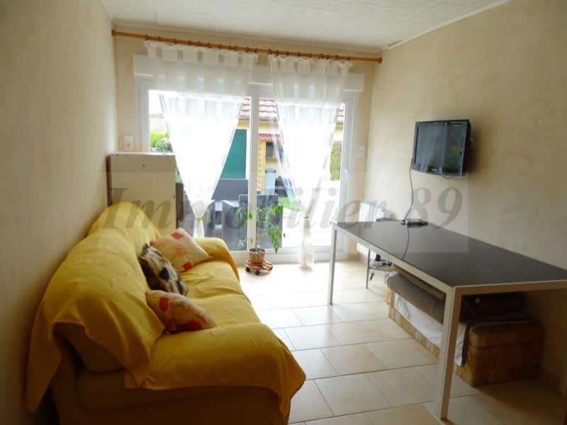 Sale house / villa Secteur mussy s/seine 160000€ - Picture 15
