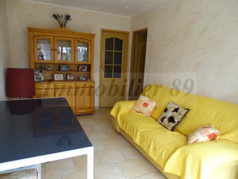Sale house / villa Secteur mussy s/seine 160000€ - Picture 16