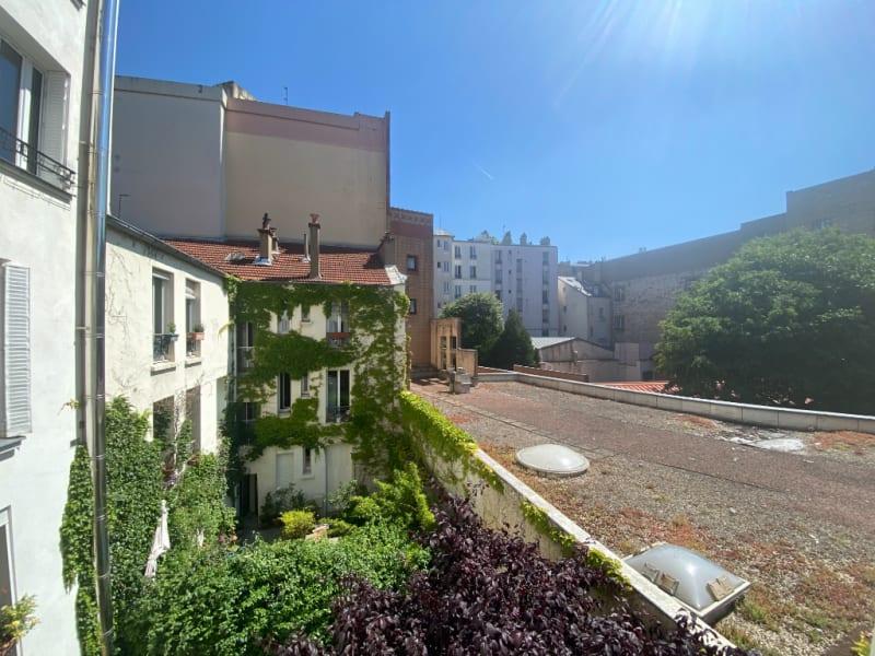 Vente appartement Paris 20ème 585000€ - Photo 2