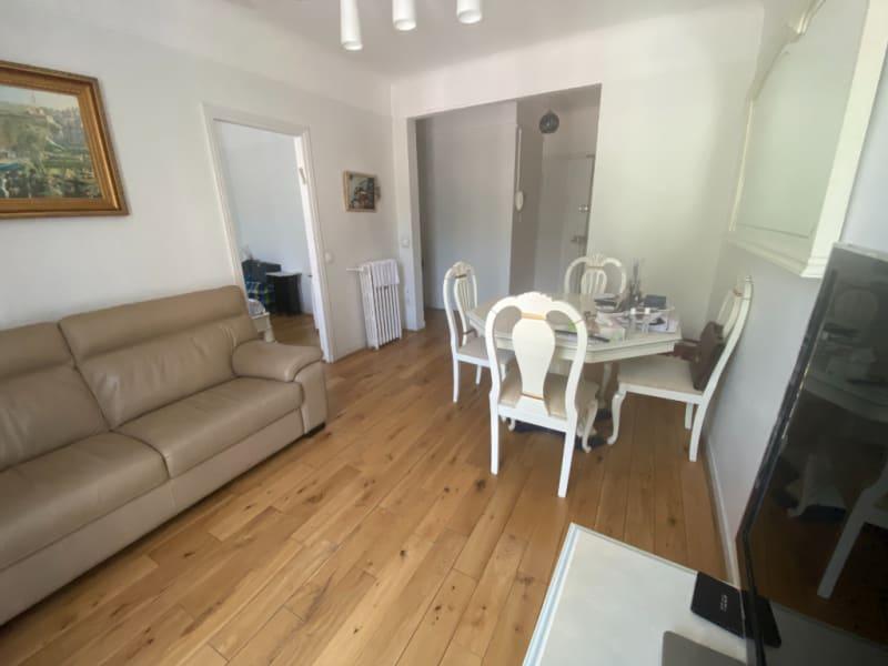 Vente appartement Paris 20ème 585000€ - Photo 5
