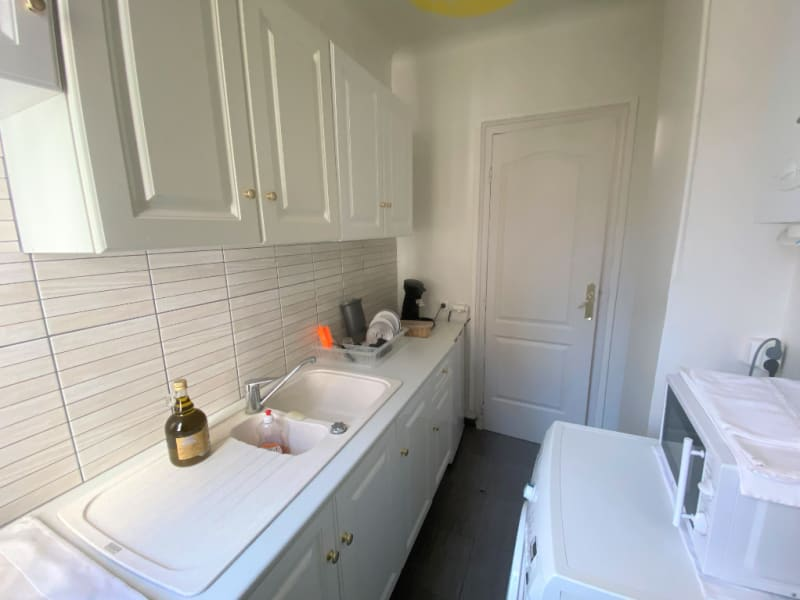 Vente appartement Paris 20ème 585000€ - Photo 7