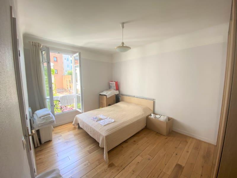 Vente appartement Paris 20ème 585000€ - Photo 8