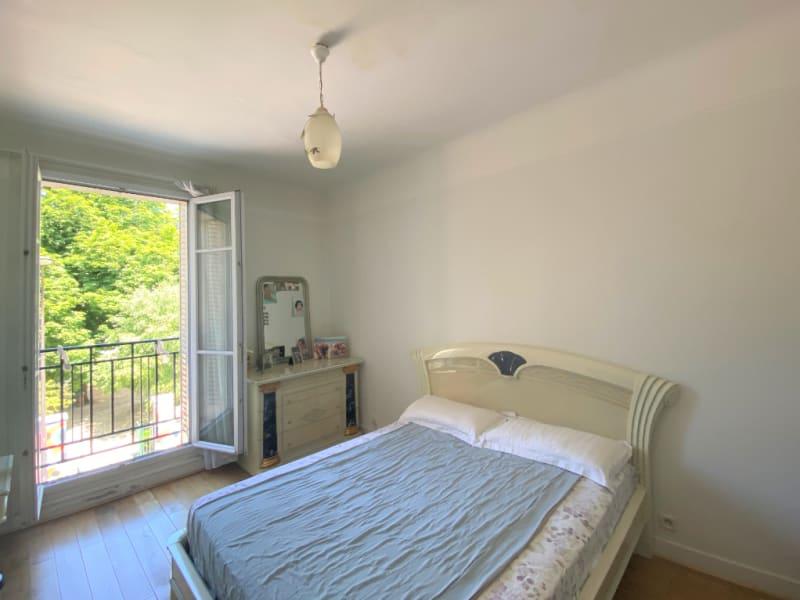 Vente appartement Paris 20ème 585000€ - Photo 9