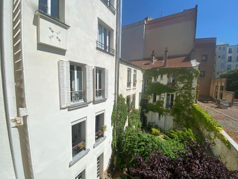 Vente appartement Paris 20ème 585000€ - Photo 12