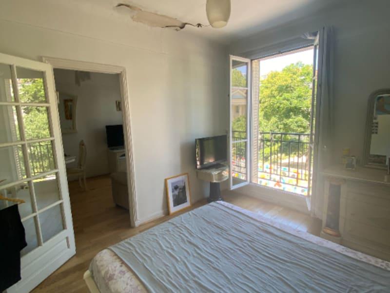 Vente appartement Paris 20ème 585000€ - Photo 13