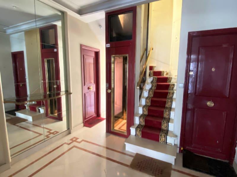 Vente appartement Paris 20ème 585000€ - Photo 14