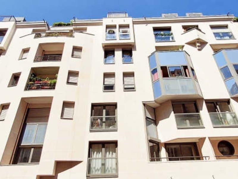 Vente appartement Paris 13ème 780000€ - Photo 8