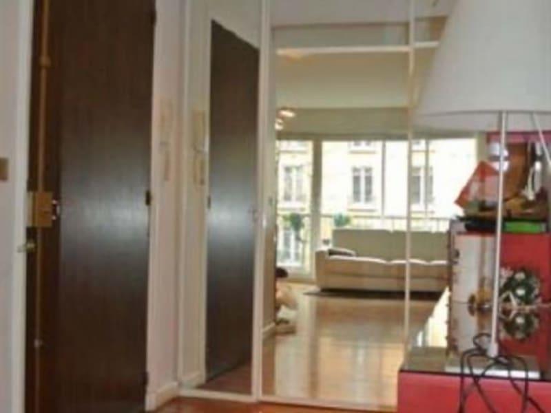 Vente appartement Paris 16ème 930000€ - Photo 4