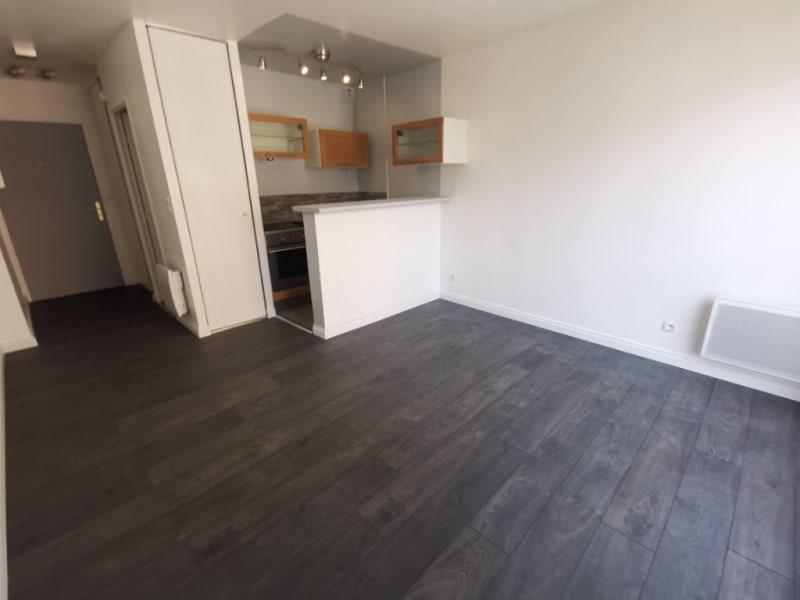 Sale apartment Juvisy sur orge 126500€ - Picture 1