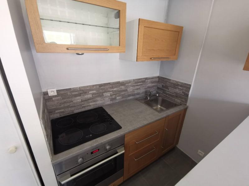 Sale apartment Juvisy sur orge 126500€ - Picture 2