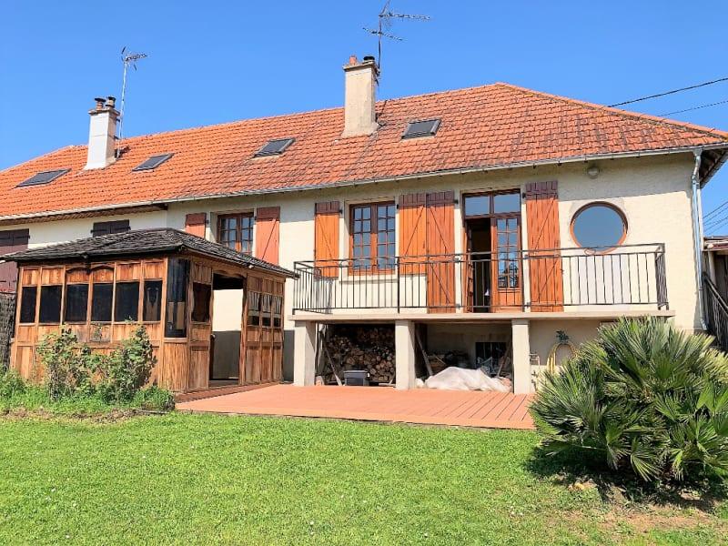 Vente maison / villa Athis mons 388500€ - Photo 1