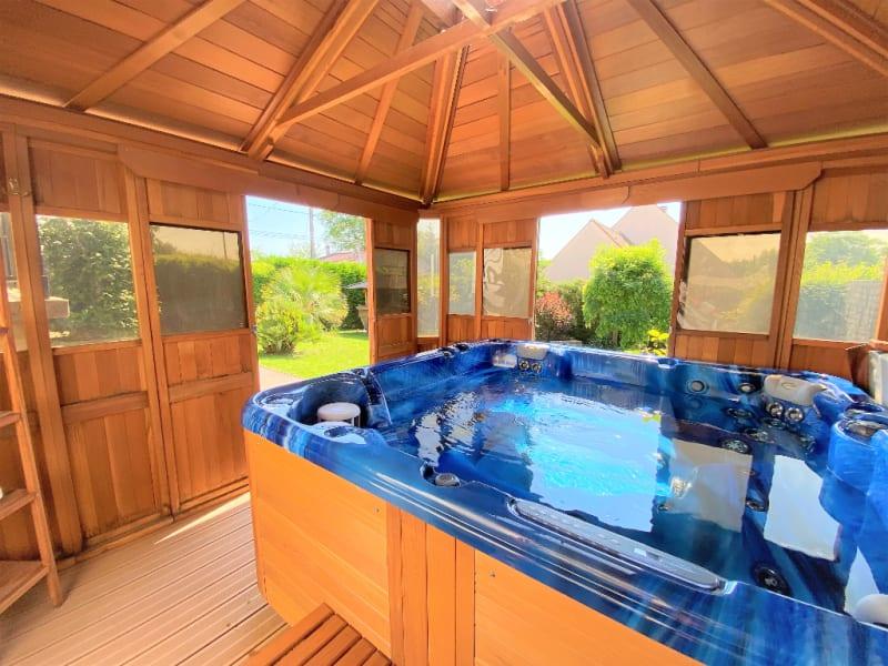Vente maison / villa Athis mons 388500€ - Photo 4