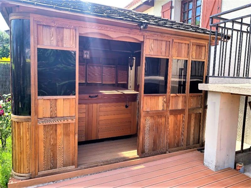 Vente maison / villa Athis mons 388500€ - Photo 9