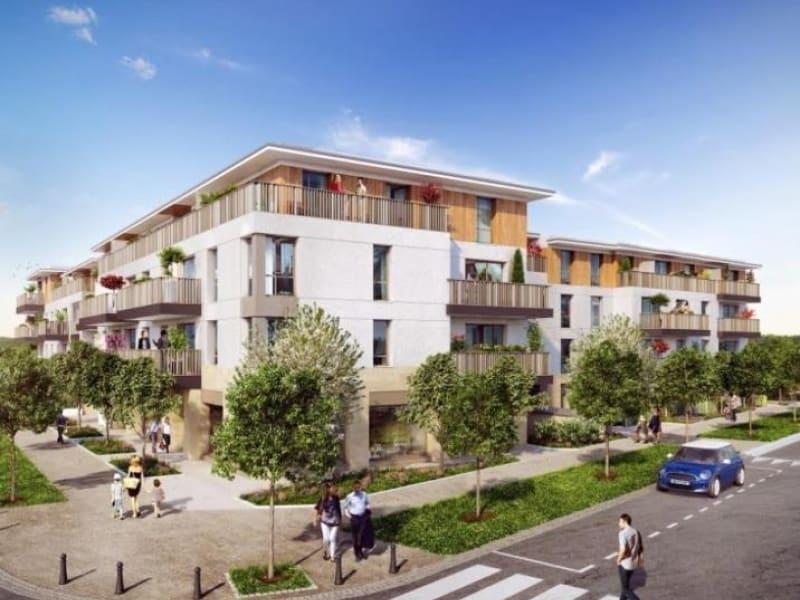 Location appartement Croissy sur seine 1050€ CC - Photo 3