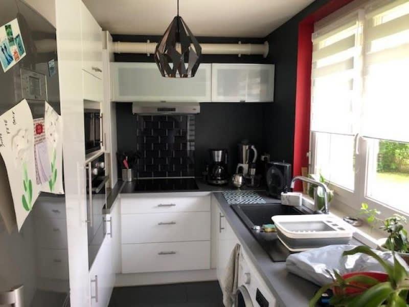 Vente appartement Besancon 169950€ - Photo 1