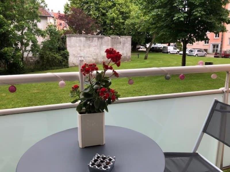 Vente appartement Besancon 169950€ - Photo 2