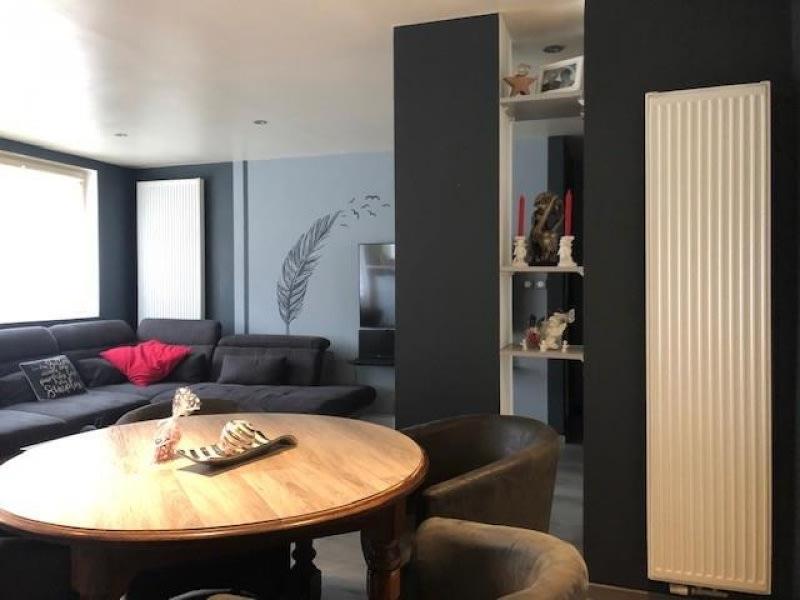 Vente appartement Besancon 169950€ - Photo 10