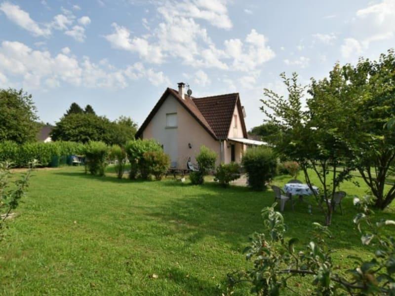 Vente maison / villa St vit 265000€ - Photo 1