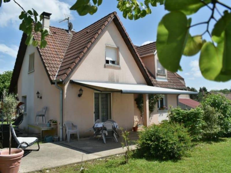 Vente maison / villa St vit 265000€ - Photo 2