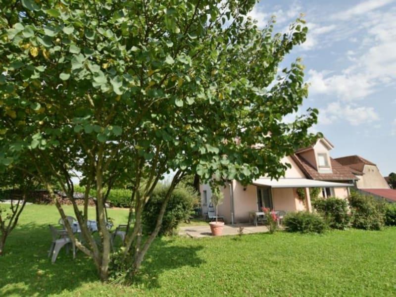 Vente maison / villa St vit 265000€ - Photo 4
