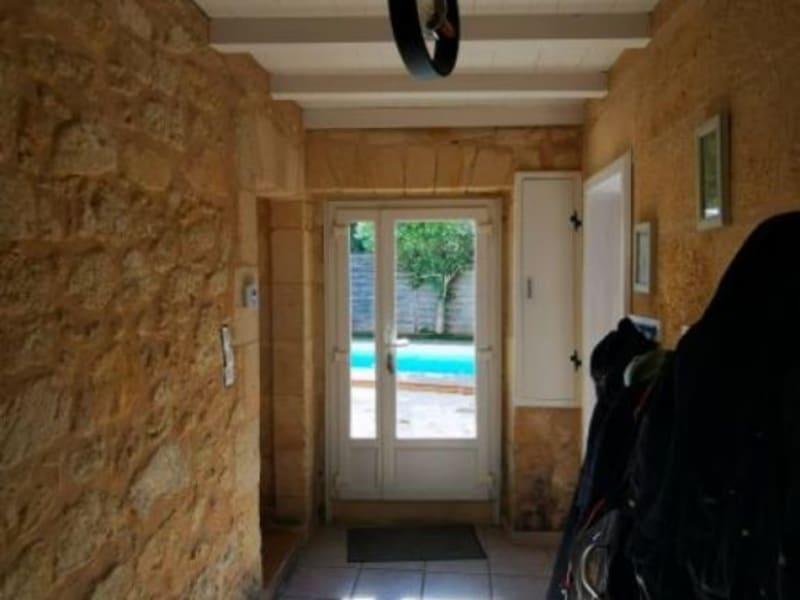 Vente maison / villa St andre de cubzac 399000€ - Photo 3