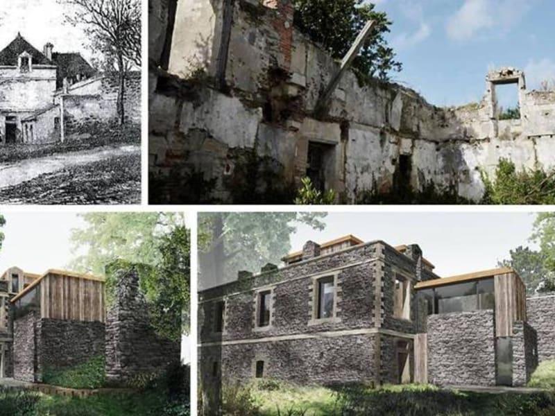 Immobile residenziali di prestigio castello Le palais 524450€ - Fotografia 1
