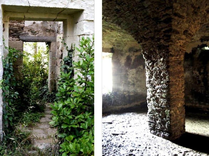 Immobile residenziali di prestigio castello Le palais 524450€ - Fotografia 2