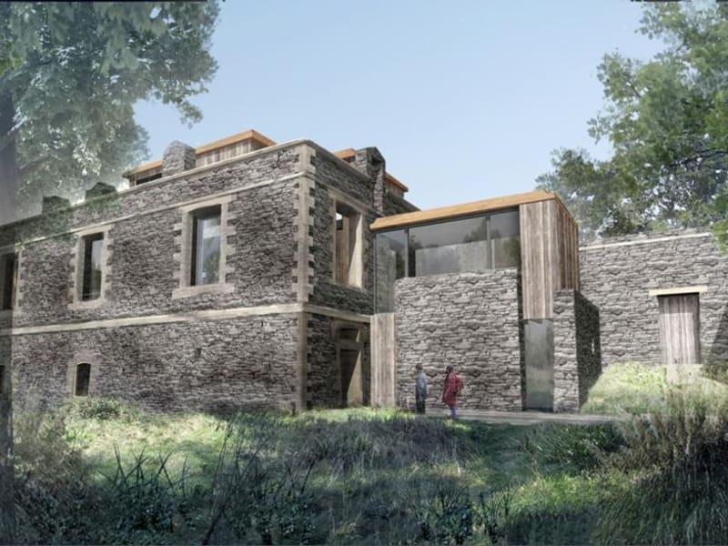 Immobile residenziali di prestigio castello Le palais 524450€ - Fotografia 4