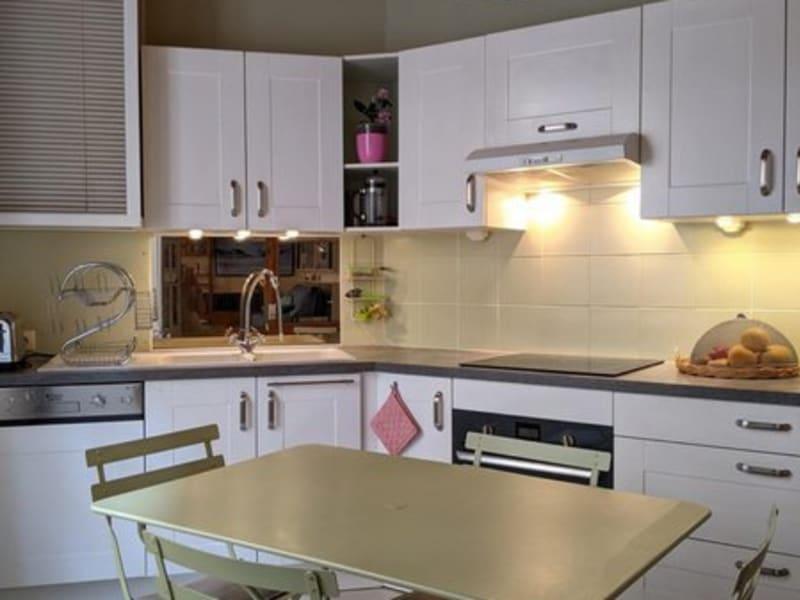 Sale apartment Lyon 4ème 598000€ - Picture 2