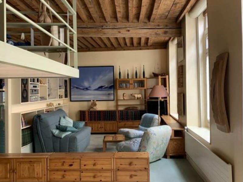 Sale apartment Lyon 4ème 598000€ - Picture 4