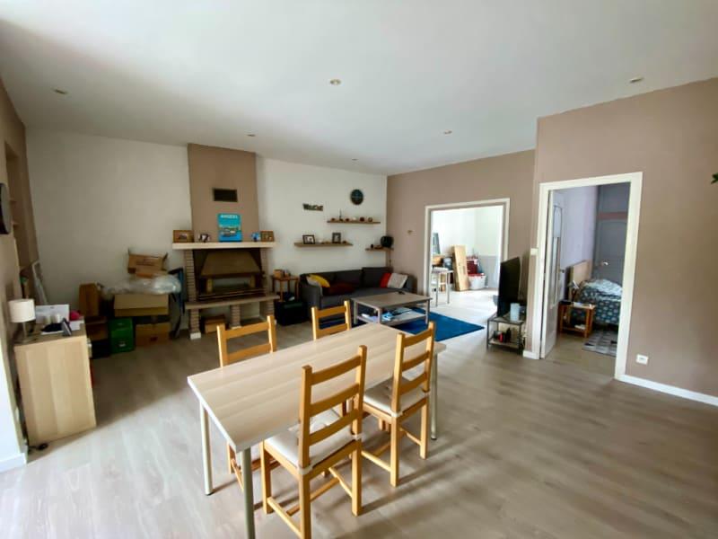 Sale apartment Voiron 175000€ - Picture 3