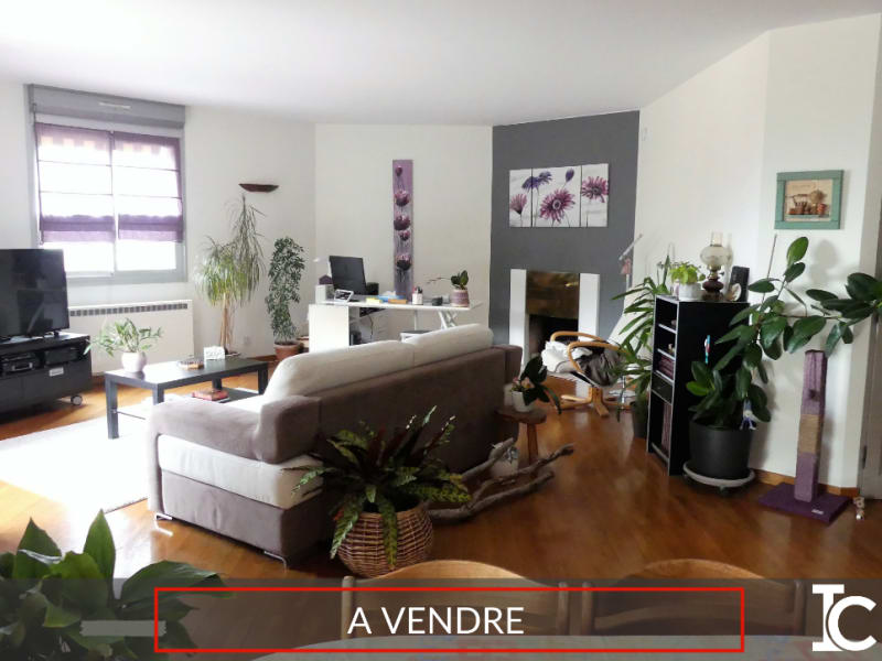Appartement Voiron 3 pièce(s) 103 m2