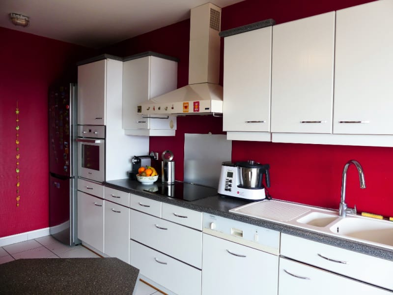 Sale apartment Voiron 299000€ - Picture 3
