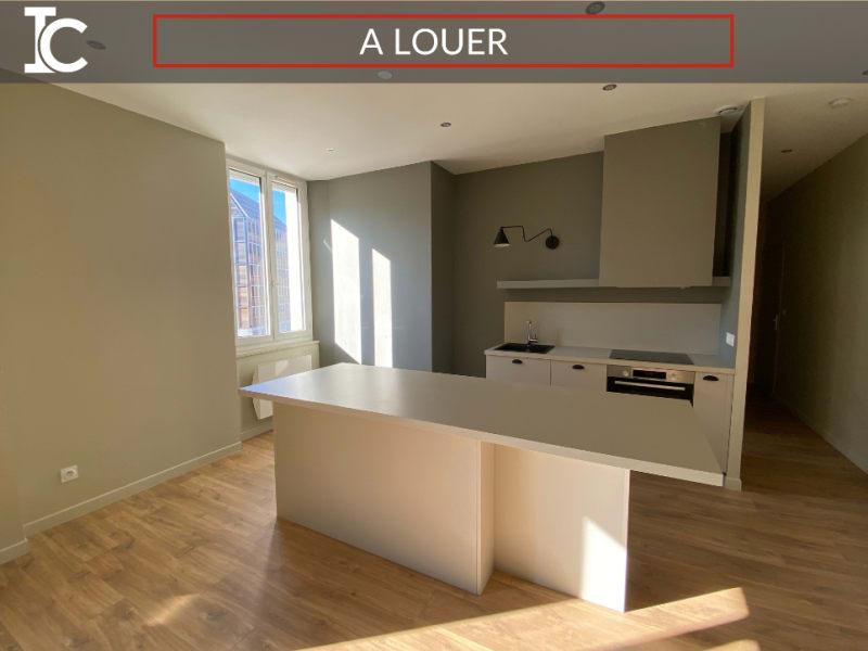 T2 Rénové - 46m² - RUE DES FABRIQUES