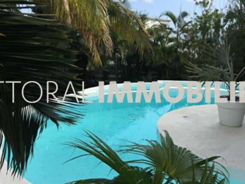 Sale house / villa Saint gilles les bains 829000€ - Picture 1