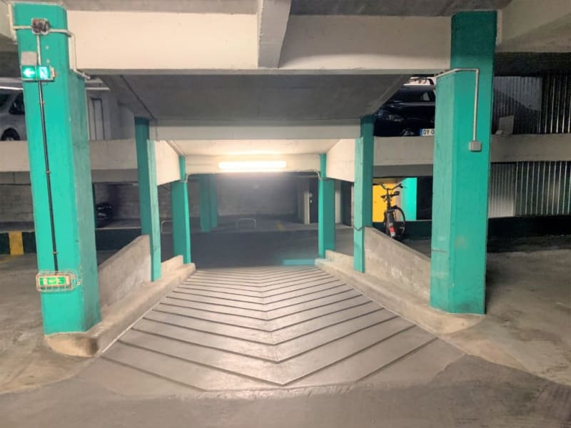 Sale parking spaces Paris 14ème 16000€ - Picture 1