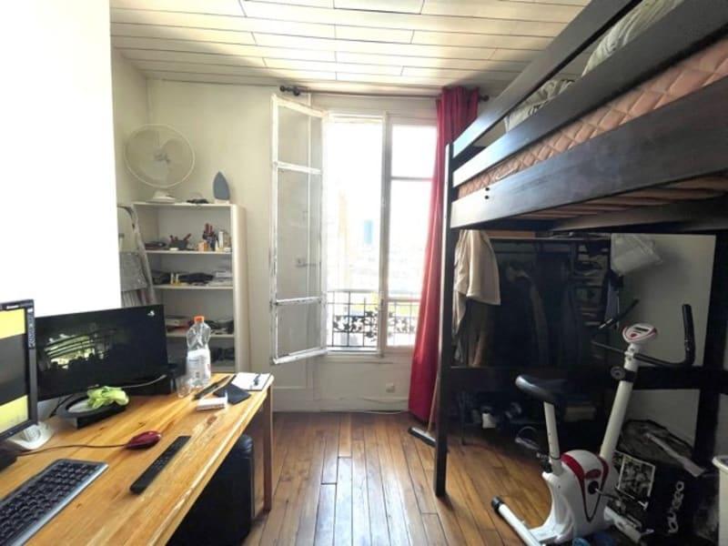 Vente appartement Paris 14ème 240000€ - Photo 5