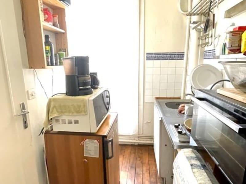 Vente appartement Paris 14ème 240000€ - Photo 6