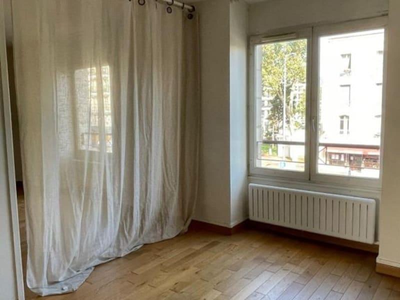 Rental apartment Issy-les-moulineaux 1161,65€ CC - Picture 2