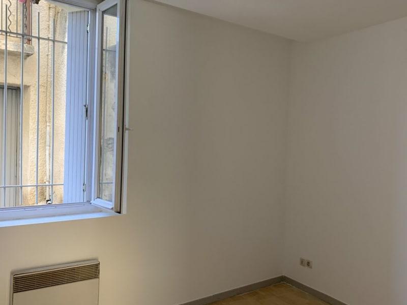 Rental apartment Lunel 493€ CC - Picture 1