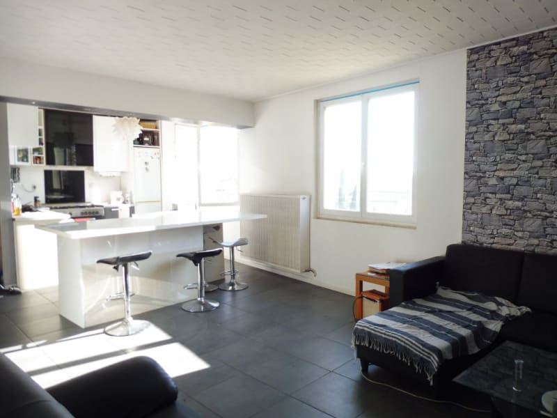 Sale apartment Lunel 195500€ - Picture 1