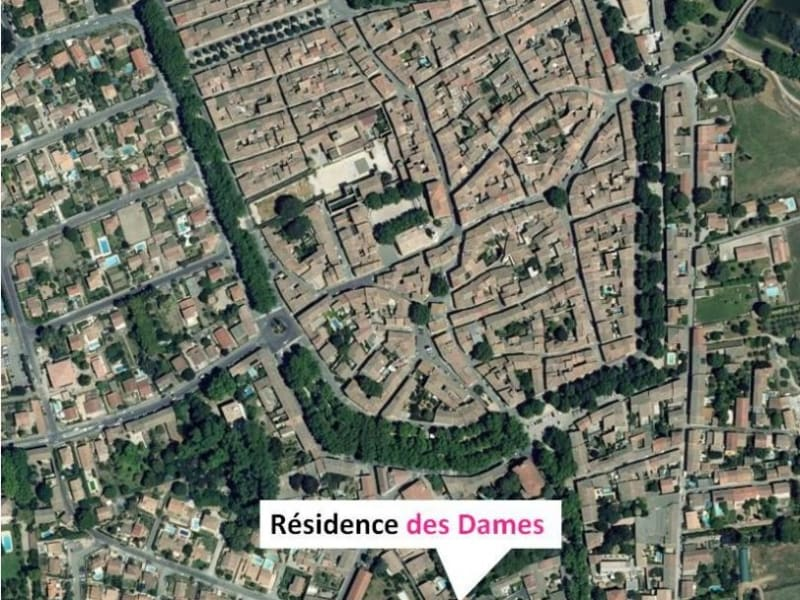 Sale apartment Marsillargues 274000€ - Picture 2