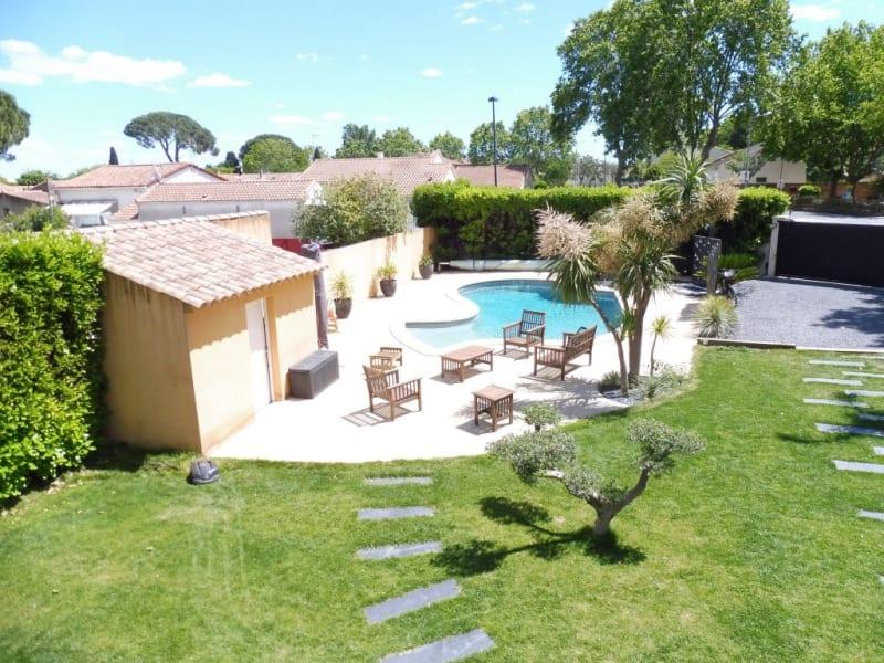 Sale house / villa Valergues 569900€ - Picture 2